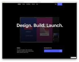 100 Design 21 Best Free Drag And Drop Website Builder Software 2019 Colorlib