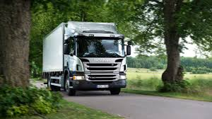 Scania Is