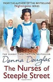 The Nurses Of Steeple Street By Donna Douglas Paperback 2016