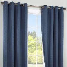 108 Inch Navy Blackout Curtains by Irongate Thermaplus Total Blackout Grommet Curtain Panels