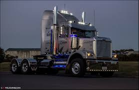 100 Prime Trucking Phone Number FEATURE ORUANUI PRIME X