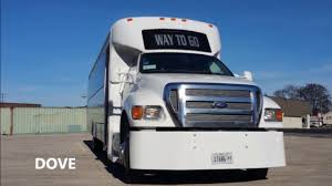 100 Truck Rental Chicago Party Bus Service Way To Go Limousine 855