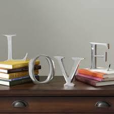 Decorative Letters Home Decor For Less