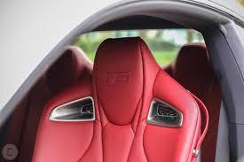 2016 Lexus RC F • Carfanatics Blog