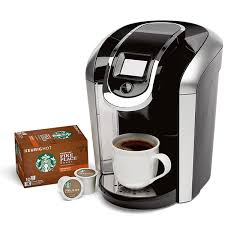 Keurig Pumpkin Spice Coffee Nutrition by K Cup Pods Starbucks Coffee At Home