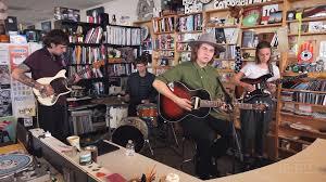 kevin morby records npr tiny desk concert