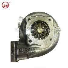 100 Truck Turbo Jf129001 Kit K27 3660962299 Oem 3660960299 Om352 Om366 Om353