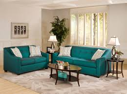 Brown And Aqua Living Room Pictures by Sofas