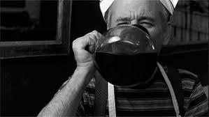 Bill Murray Coffee GIF