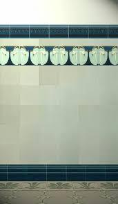 golem tiles fliesen im jugendstil gemusterte wandfliesen