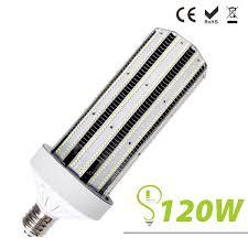 120 watt led corn retrofit lights built in driver power