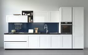 küchenrückwand folie farbe dunkelblau küchenrückwand