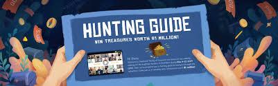 11.11 Shopping Guide: Win Treasures Worth $1 Million ...