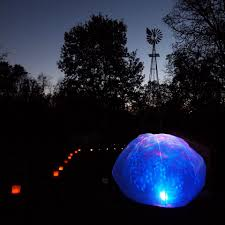 Pumpkin Festival Dayton Ohio by Glow Events Near Dayton Oh Pumpkin Glows Glowing Art Displays
