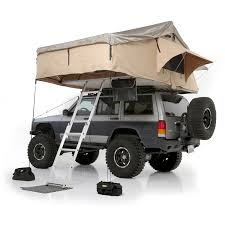 Smittybilt Overlander XL Roof Top Tent | Offroad/Camping | Pinterest ... Roof Top Tents Northwest Truck Accsories Portland Or Front Runner Roof Top Tent And Tuff Stuff Youtube Explorer Series Hard Shell Tent Randybuilt Pickup Rack For Bikes Mtbrcom Eezi Awn 3 1400 Free Shipping Main Line Eeziawn Jazz Equipt Expedition Outfitters Cvt Mt St Helens Hardshell Updated Tacoma Runner Jeep Best Stuff Rooftop For Sale 2015 Toyota Tundra With A Bigfoot Mounted On Yakima How To Buy Tips Gurucamper The Truth About Rooftop Tent Camping Watch Before You Buy Pros