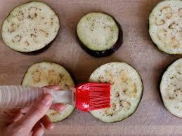 comment cuisiner l aubergine sans graisse l astuce géniale pour éviter que les aubergines absorbent trop d huile