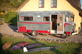 Classic Winnebago Motorhome Revisited