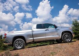 TOYOTA Tundra Double Cab Specs - 2013, 2014, 2015, 2016, 2017, 2018 ... Toyota Tundra Trucks With Leer Caps Truck Cap 2014 First Drive Review Car And Driver New 2018 Trd Off Road Crew Max In Grande Prairie Limited Crewmax 55 Bed 57l Engine Transmission 2017 1794 Edition Orlando 7820170 Amazoncom Nfab T0777qc Gloss Black Nerf Step Cab Length Cargo Space Storage Wshgnet Unparalled Luxury A Tough By Devolro All Models Offroad Armored Overview Cargurus Double Trims Specs Price Carbuzz
