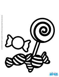 Full Size Of Coloring Pagecandy Page Item06 7l4 Source Large Thumbnail