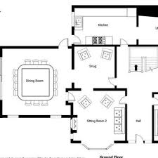 104 Tree House Floor Plan Plans Holly Herefordshire Holly