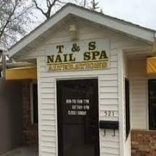 The Shed Maryville Directions by T U0026 S Nail Spa Nail Salons 521 S Main St Maryville Mo