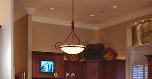 Foyer Light Off Center Due To Slope Recessed Lighting Trim Housings And Bulbs Guide Lighti