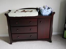 Babi Italia Pinehurst Dresser by Sorelle Tuscany Crib Sorelle Vista Couture Baby Crib In French