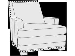 Bernhardt Cantor Fudge Sofa by Bernhardt Living Room Sofa B6267 Louis Shanks Austin San
