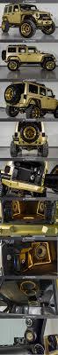 Starwood Custom SEMA Build | My Baby... Unlimited 75th Aniversary ...