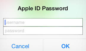 App Store keeps asking for your password on iOS 9