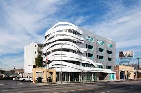 100 Tighe Architecture Los Angeles Architect California