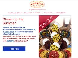 Coupons For Cookies By Design / Iphone 5 Contract Deals 3g 25 Off Cookies By Design Coupons Promo Discount Codes Attitude Brand High Quality Fashion Accsories How To Set Up For An Event Eventbrite Help Center Walnut Paleo Glutenfree Coupon Elmastudio 18 Wordpress Coupon Plugins To Boost Sales On Your Ecommerce Store Get Pycharm At 30 Off All Proceeds Go Python Free Shipping On These Gift Baskets More Use Code Fs365 Qvc Dec 2018 Coupons Baby Wipes Specials 15 Bosom Wethriftcom