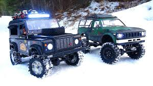 RC ADVENTURES - Land Rover & Lifted Toyota Hilux Go 4x4 Trailing ... Rc Car Kings Your Radio Control Car Headquarters For Gas Nitro Vaterra Ascender Bronco And Axial Racing Scx10 Rubicon Show Us 52018 F150 4wd Rough Country 6 Suspension Lift Kit 55722 5in Dodge Coil Springs Radius Arms 1417 Trail Scale Cars Special Issues Air Age Store Arrma Granite Mega Radio Controlled Designed Fast Tough The Best Trucks Cool Material Mudding Rc 2017 Rock Crawlers Off Road Remote Adventures Make A Full 4x4 Truck Look Like An 2013 Lets See Those 15 Blue Flame Trucks Page 8 Ford Forum