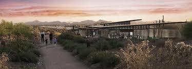 100 Swaback Partners Swaback Partners Desert EDGE In Arizona Aims To Praise The Beauty