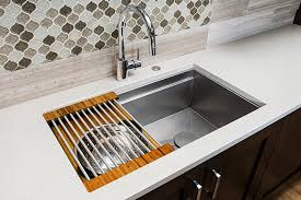 Lenova Sink Ss Le 38 by The Galley Ideal Workstation 3 Stainless Steel Clean Up Kitchen