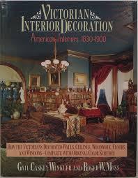 100 Victorian Interior Designs Decoration American S 18301900