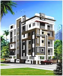 Studio Apartment Ideas Design Decorating Minimalist Modern Building Elevations Home