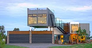 104 How To Build A Home From Shipping Containers This Incredible Is Built Entirely