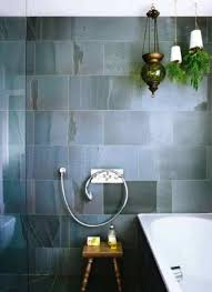 Small Bathroom Tile Ideas Rustic Slate Tiles : Durable And Stylish ... Slate Bathroom Wall Tiles Luxury Shower Door Idea Dark Floor Porcelain Tile Ideas Creative Decoration 30 Stunning Natural Stone And Pictures Demascole Painters Images Grey Modern Designs Mosaic Pattern Colors White Paint Looking Elegant Small Plans With Best For Bench Burlap Honey Decor Tropical With Wood Ceiling Travertine Pavers Bathroom Ideas From Pale Greys To Dark Picthostnet