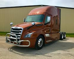 Lease Trucks Barlow Truck Lines Inc