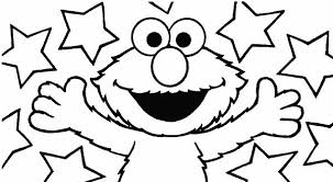 Elmo Colouring Pages Printable Gianfreda Coloring 523