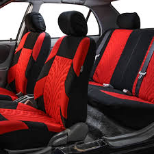 FH Group Red And Black 'Travel Master' Car Seat Covers (Red/Black ... Truck Seat Covers Camo Near Me Camouflage Seat Covers For Ford F150 Top Upcoming Cars 20 Amazoncom Designcovers 19982003 Ranger Truck Save Your Seats Coverking Truckin Magazine 092016 Tactical Front Seatback Cover 04f150tsc Split Bench Trucks Who Designed This Best Way To Restore King Ranch Youtube The Best Chartt Suvs Covercraft Where Can I Buy A Hot Rod Style Bench Upgrade Style With A Few Simple Diy Modifications Iggees Iggee Pretty Impressed Miata