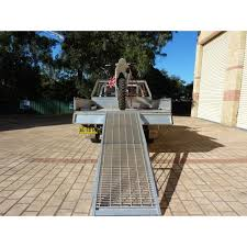 ATV Ramps - Four Wheeler Loading Ramps - Quad Bike Loading Ramps ... Rhinoramps Car Ramps 16000lb Gvw Capacity Pair Model 11912 94 Alinum 5000 Lb Hauler Loading Walmartcom Product Test Madramps Truck Ramp Dirt Wheels Magazine Folding Motorcycle 3piece Big Boy Ez Rizer 75 Ton Heavy Duty Alinium Southern Tool Autv Llc Landscape 16 Box Custom Youtube A Bike In Tall Truck Tech Helprace Shop Motocross 18 W 5 Dove Pintle Hitch Flatbed Trailer Ramps New Floor Channel Wheelchair The People Attachments By Reese