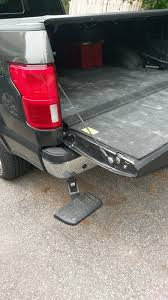 Tailgate Step - Page 2 - Ford F150 Forum - Community Of Ford Truck Fans