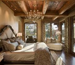 Favorite mix of rustic elegant