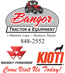 Bangor Tractor & Equipment - Home | Facebook