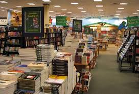 Barnes & Noble to Leave Downtown Retail