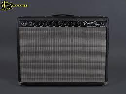 Fender 2x10 Guitar Cabinet by Fender