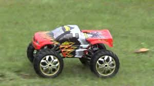 GIANT RC MONSTER TRUCK Remote Control Toys Cars For Kids. - YouTube Ford Ranger 4x4 Pickup Truck Black 12v Kids Rideon Car Remote Power Wheels Rc Battery Operated Cars Jeeps Of 2017 Big Hummer H2 Monster Wmp3ipod Hookup Engine Sounds Amazoncom Large Rock Crawler 12 Inches Long Toys For Boys Police Control Cut Price Trucks Bulldozer Charging Rtr Dumpcar Racing Blue Rally Vehicle Toy Best Choice Products 12v Mp3 Ride On Rc Pictures For 55 Jam Dragon Play Off Road Hui Na Toys No1530 24g 6ch Mini Excavator Eeering