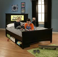 Roll Away Beds Sears by Bedroom Adjustable Bed Frame For Headboards And Footboards